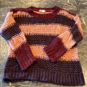 Anthropologie Lili's Closet Sweater sz small